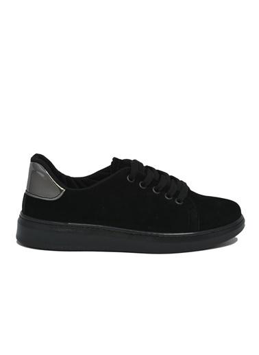 David Jones Spor Ayakkabı Siyah